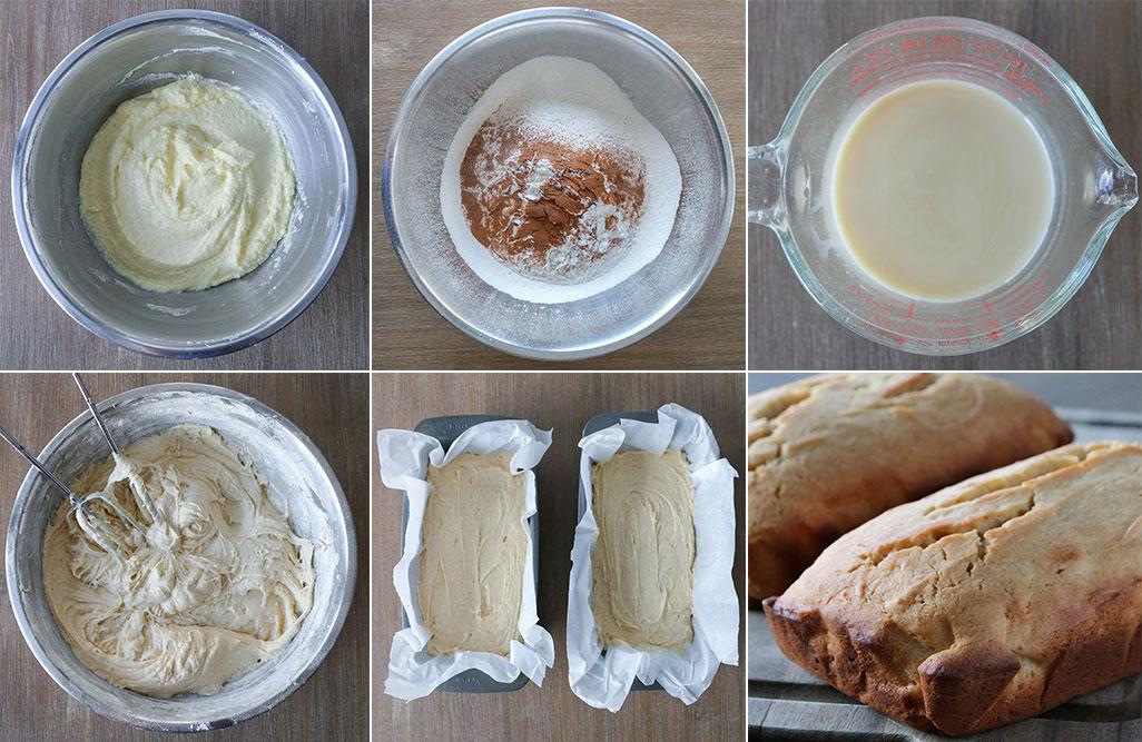 Rumnog-Pound-Cake-Steps