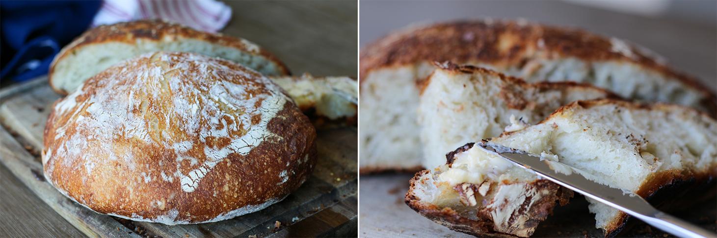 Bread-Grid