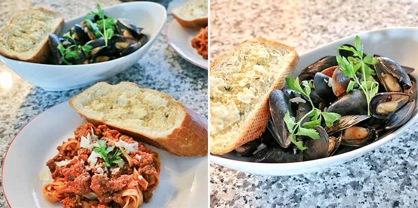 bolognese-and-mussels